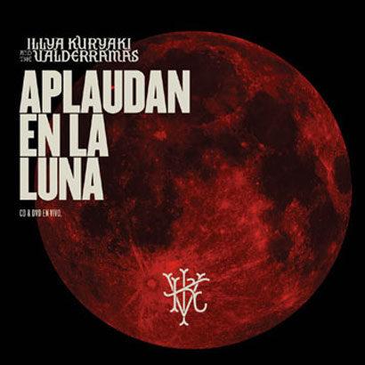 Aplaudan en la luna