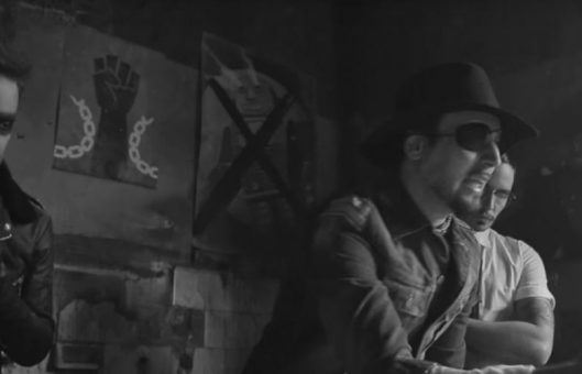 Nico Cota feat. Illya Kuryaki and The Valderramas – Real (video oficial)