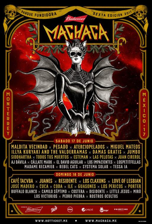 Festival Machaca