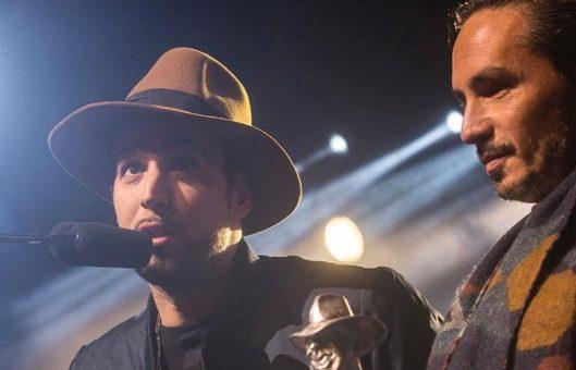 Ganamos Mejor álbum RockPop alternativo en los premios Gardel 2017