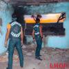 L.H.O.N (La Humanidad o Nosotros)