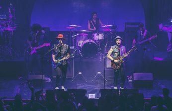 LHON TOUR 2016 – IKV EN LA TRASTIENDA – MONTEVIDEO